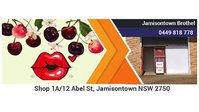 Honey Cherry Jamisontown Brothel