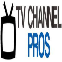 TV Channel Pros