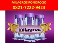 HP/WA: 0821-7222-9423 (Tsel), Beli Milagros Ponorogo.