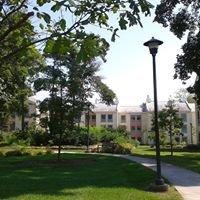 West Apartments Council at Stony Brook University