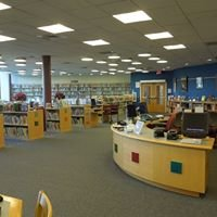 South Huntington Public Library Youth Services Department