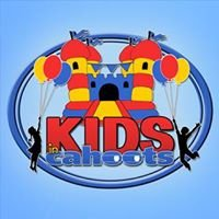 Kids In Cahoots