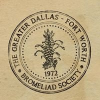 Greater Dallas/Fort Worth Bromeliad Society