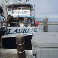 Laura lee fishing Boat. Captree