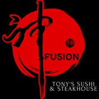 Tony's Sushi & Steakhouse