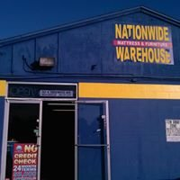 Nationwide Mattress and Furniture Warehouse