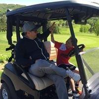 Golf Château Bromont