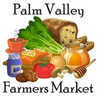 Palm Valley Farmers Market