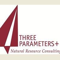 Three Parameters Plus, Inc.