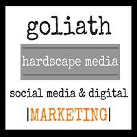 Goliath Hardscape Media