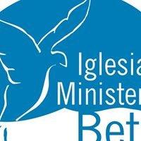 Iglesia Ministerios Betel