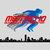 Metro 10 BUF v. ROC  Run