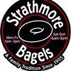 Strathmore Bagels of Mount Sinai