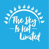The Sky is Not Limited