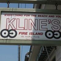 Kline's- Fire Island, NY