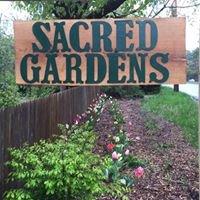 Sacred Gardens Nursery Farm & Market