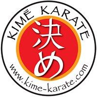 Kime Karate