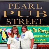 Pearl Street Pub
