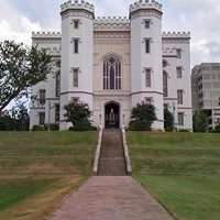 Old State Capitol-Museum of Political History