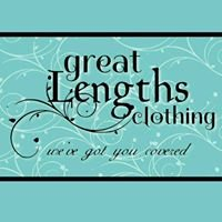Great Lengths Clothing