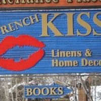 French Kiss Shop