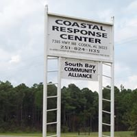Coastal Response Center, South Bay Project, Community Center