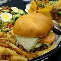 Volcano's Burgers & Salads