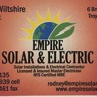 Empire Solar Store
