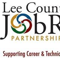 Lee County JobReady Partnership Council