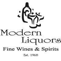 Modern Liquors