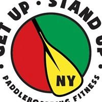 Get Up Stand Up NY