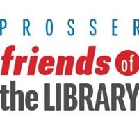Prosser Friends of the Library - PFOL