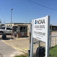NOAA's Gulf Marine Support Facility