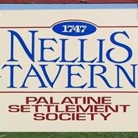 1747 Nellis Tavern