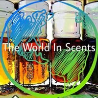 Abdul Samad Al Qurashi at The World In Scents USA