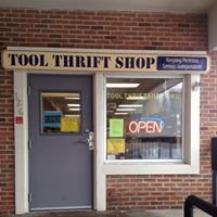 Fairport Tool Thrift Shop