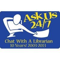 Ask Us 24/7