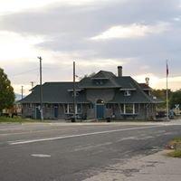 Brigham City Depot