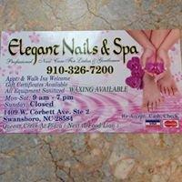 Elegant Nail and Spa