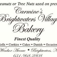 Carmine's Brightwaters Village Bakery