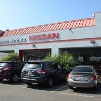 Santa Barbara Nissan