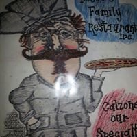 Bosco's Family Restaurant