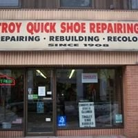 Troy Quick Shoe Repair