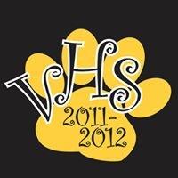 Ventura High School Dance-Team