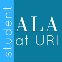 Student American Library Association at URI