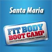 Santa Maria Fit Body Boot Camp