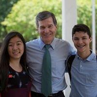 North Carolina Governor's Page Program