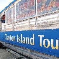 CLAYTON ISLAND TOURS