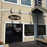 Argyle Grill At Eagle Vale Golf Club