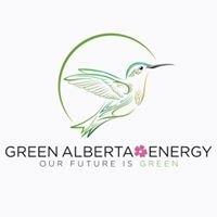 Green Alberta Energy